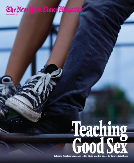 Teaching Good Sex